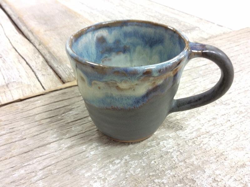 Beautiful Settings Etta B Pottery